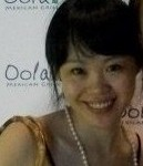 Helen Wu…for partying with me in Taipei and thinking I was 35 years old. You flatter. See you in Chile! 7/3/10