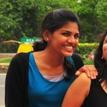 Madhurya Reddy…for being Saraswati's fun and amazing little sister who took care of me every step of the way from gelatos to bus tickets. Good luck on the GREs and see you in NYC! 7/26/10