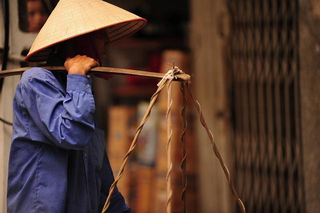 """Good Morning, Vietnam!"": Hanoi In One Day"