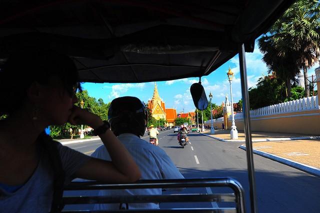 Cambodia In A Nutshell