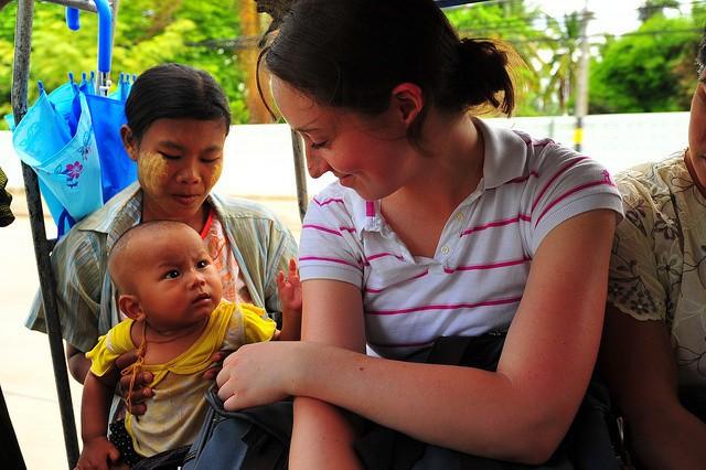 Surviving Myanmar/Burma