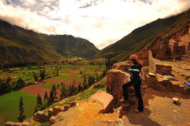 I Won't Pay You If You Lie To Me! & Ollantaytambo's Beauty