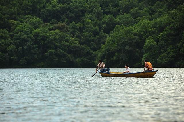 Pokhara By The Lake