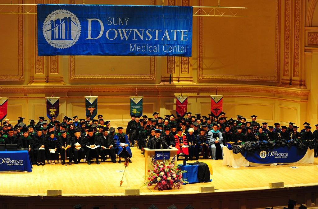 This Is My Medical School Graduation Speech