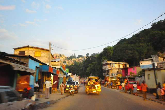 From Port-Au-Prince To Cap-Haitien