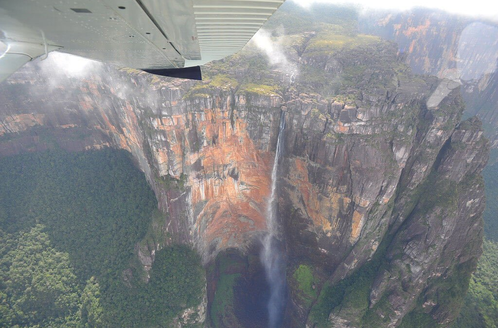 Angel Falls: The Lost World