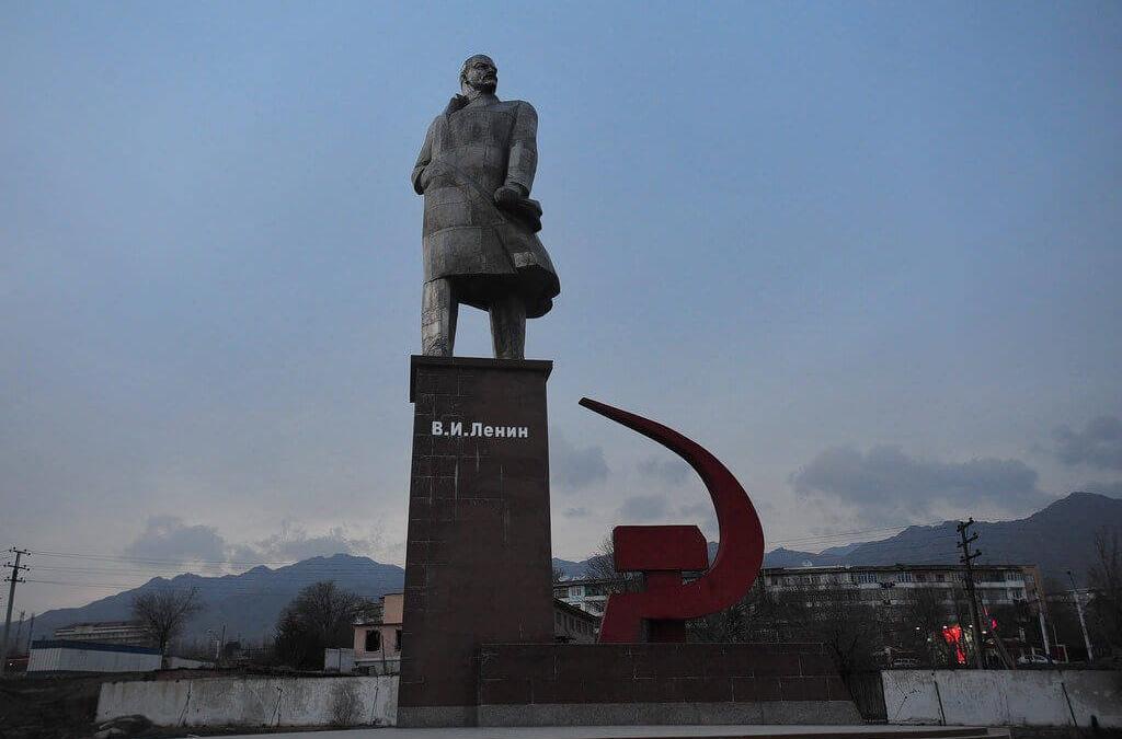Khujand: From Uzbekistan To Tajikistan