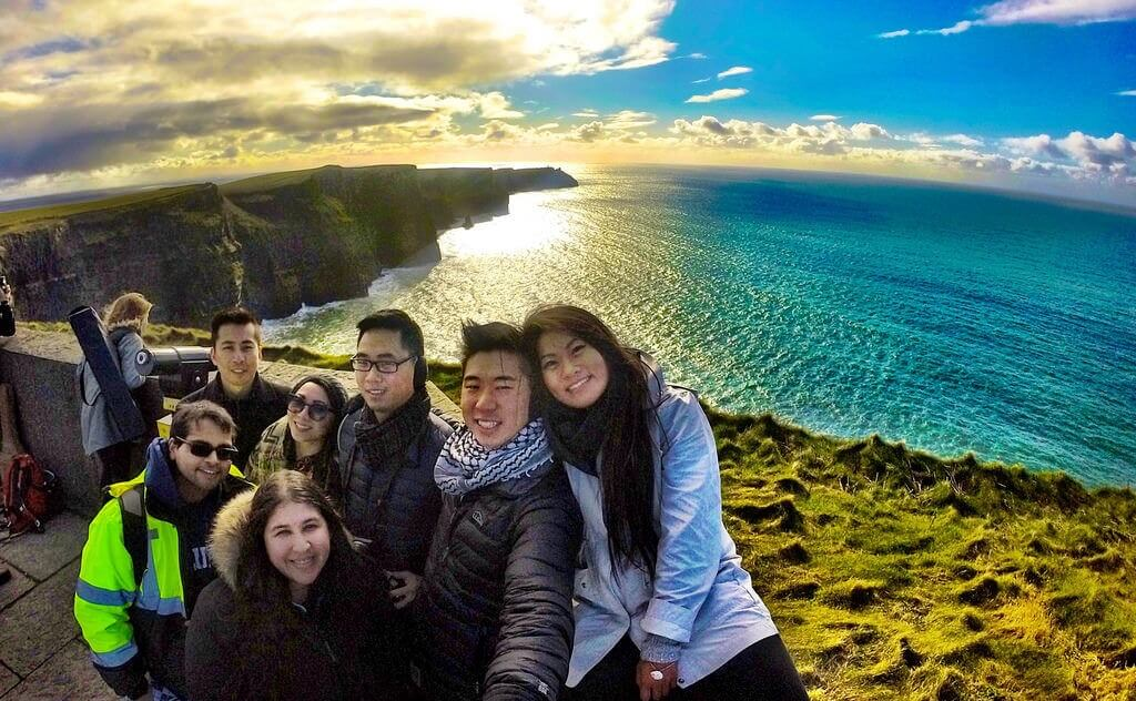 Ireland In 24 Hours: The Burren & The Cliffs Of Moher