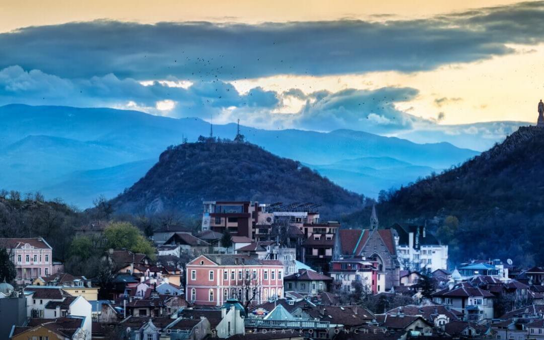Meet The Monsooners Of Bulgaria!
