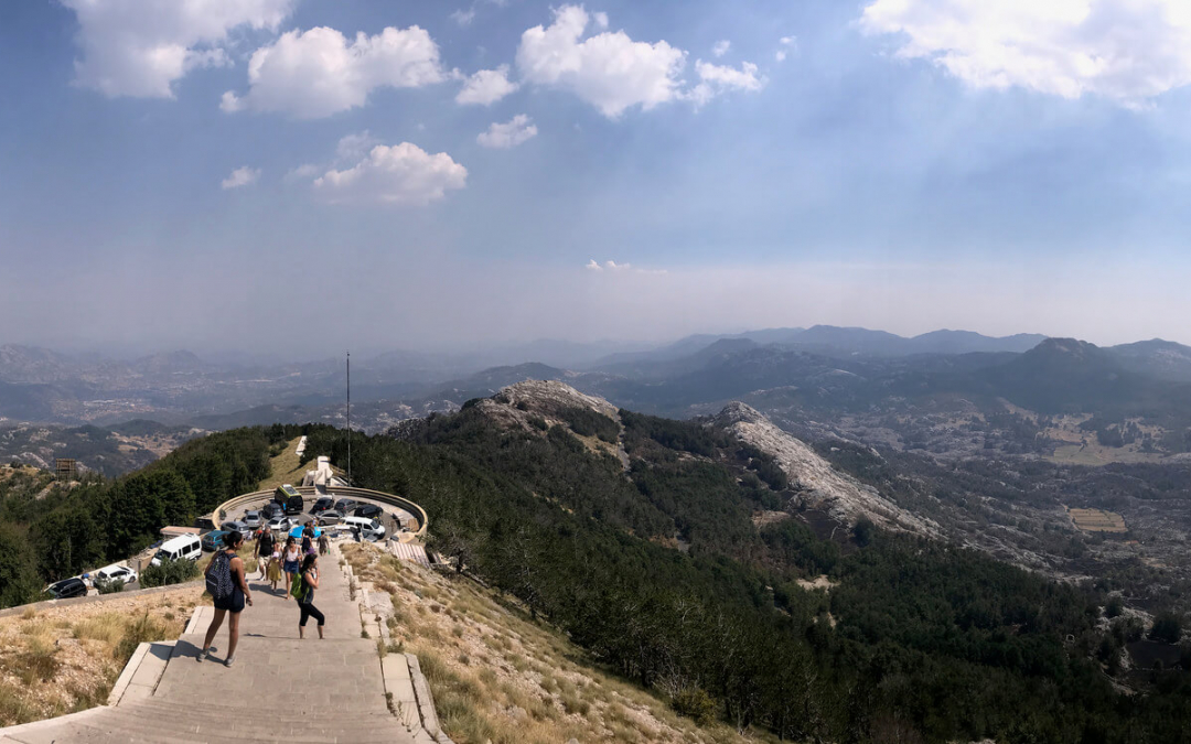 From Kotor To Podgorica: Montenegro In A  Day