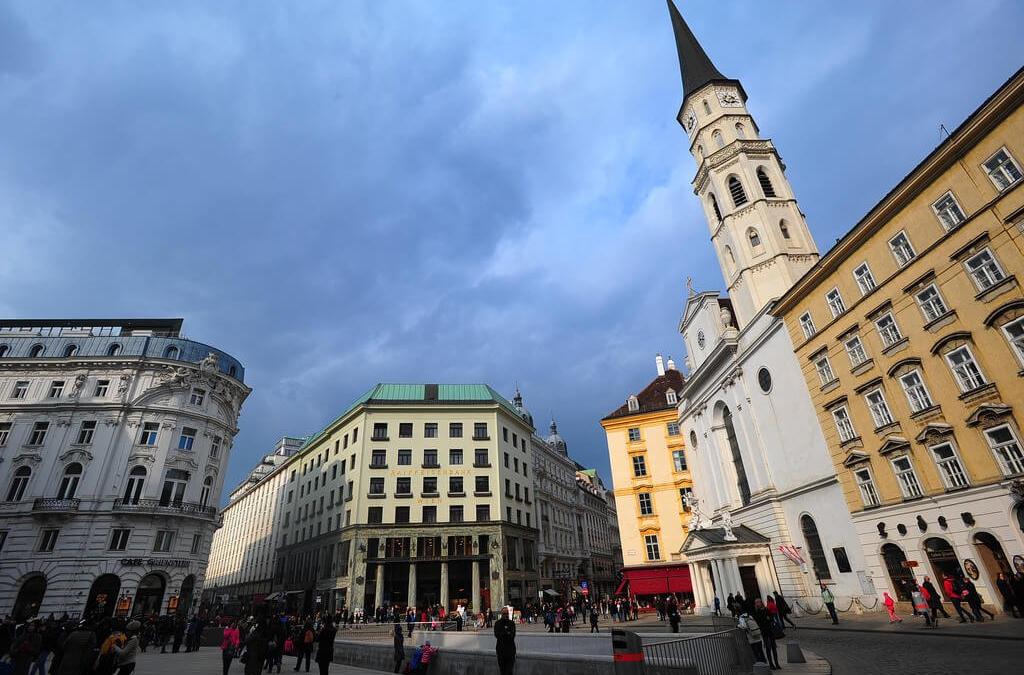 Viva Vienna