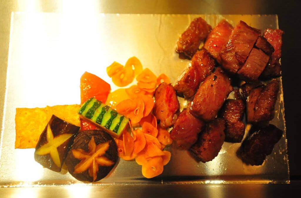 Ko-Bae Beef