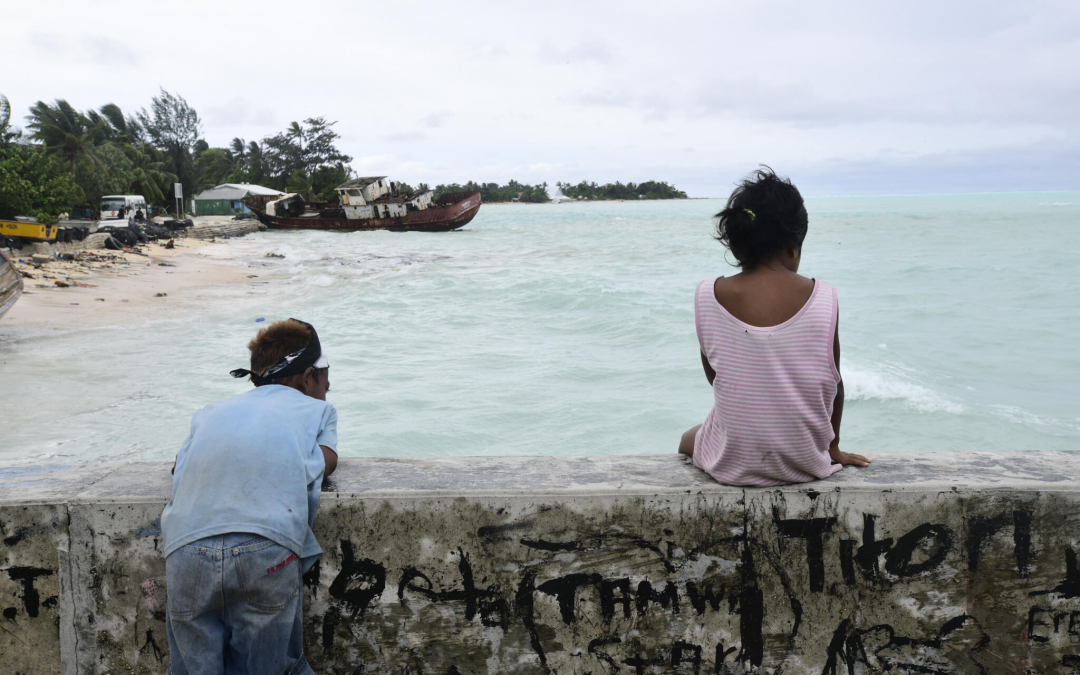 Kiribati: Land Of The First Dawn