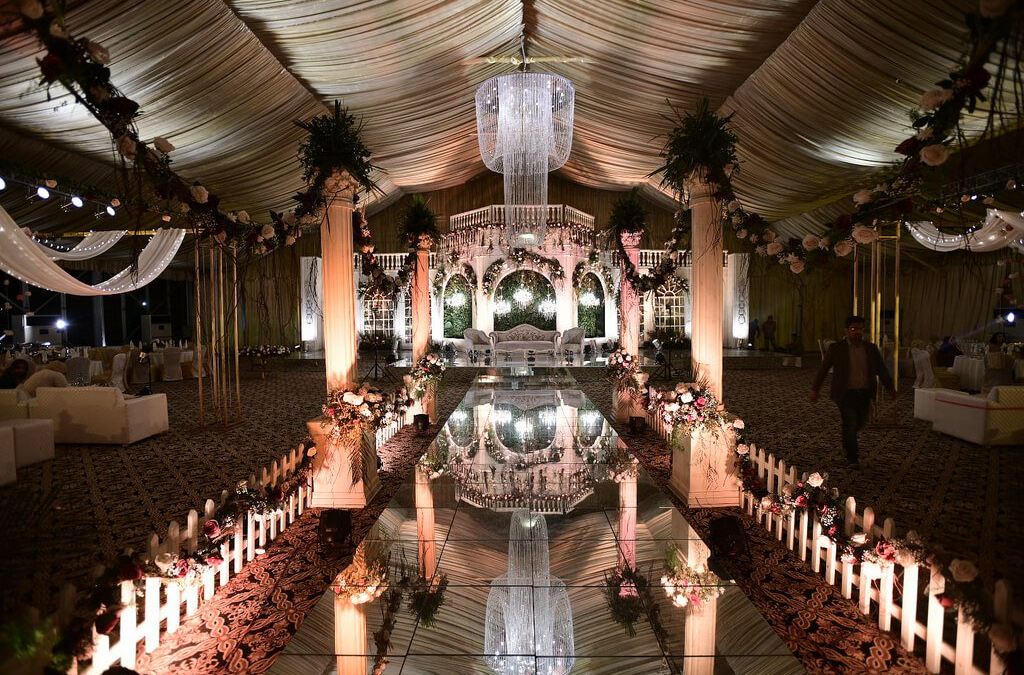 A Wedding In Islamabad – Day 3: The Walima
