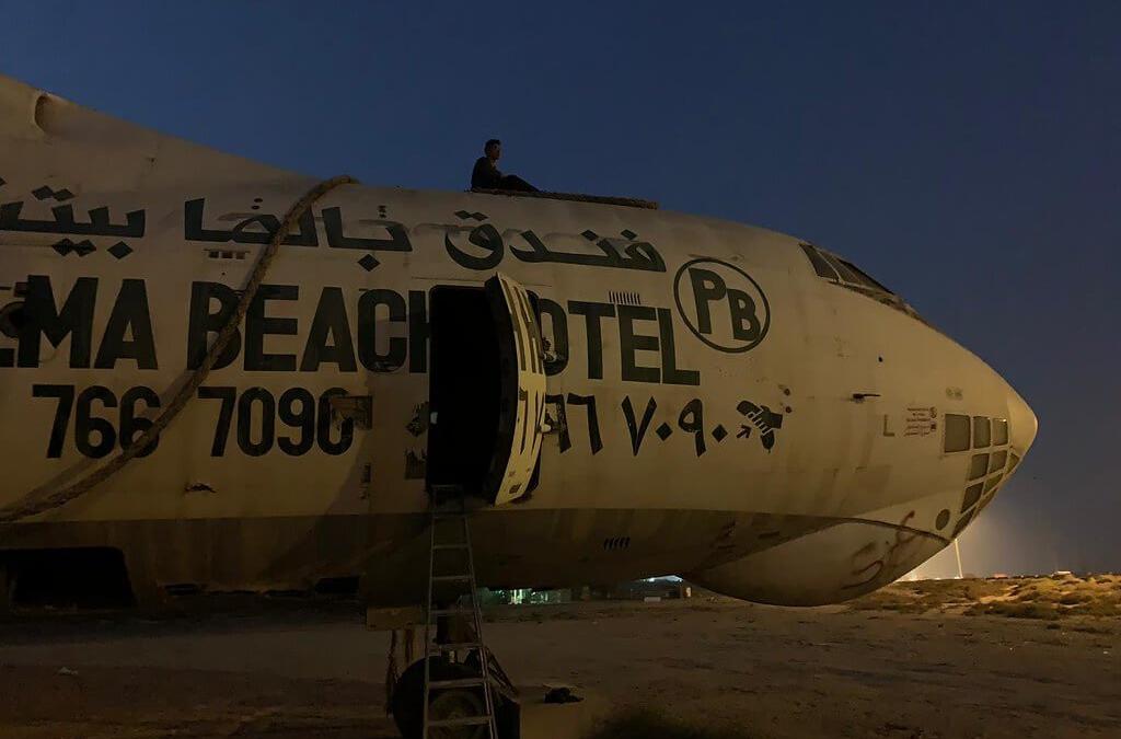 Naked & Afraid – Off Roadin' the UAE/Oman Road Trip: Dubai, Sharjah, Ajman, Umm Al Quwain, & Ras Al-Khaimah