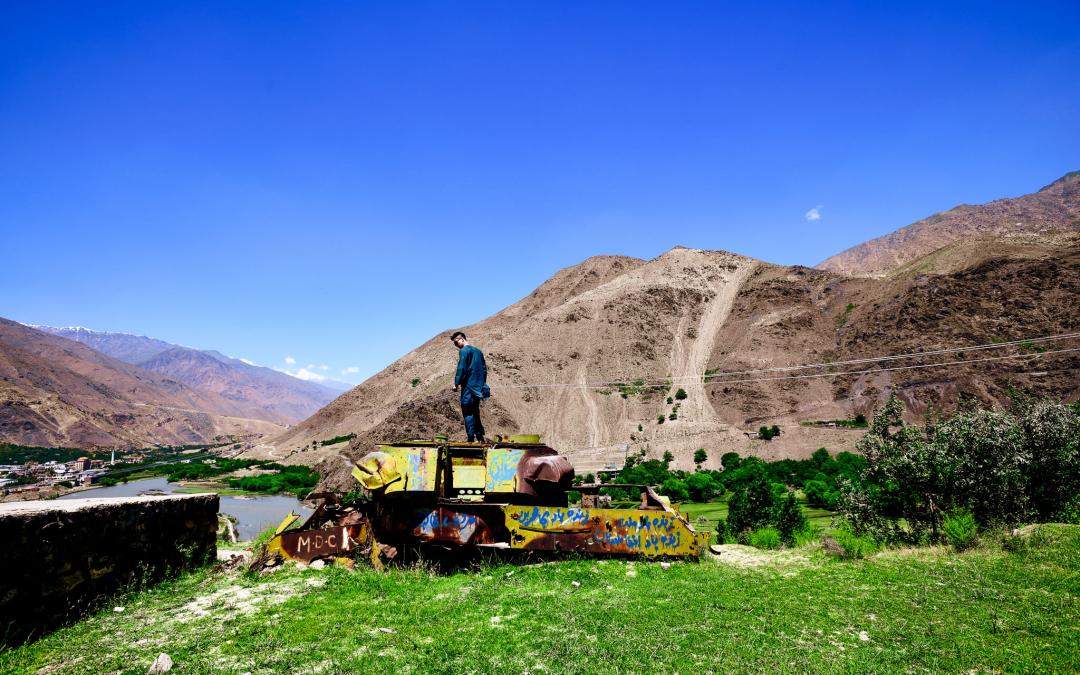 Afghanistan Beyond Kabul: The Panjshir Valley