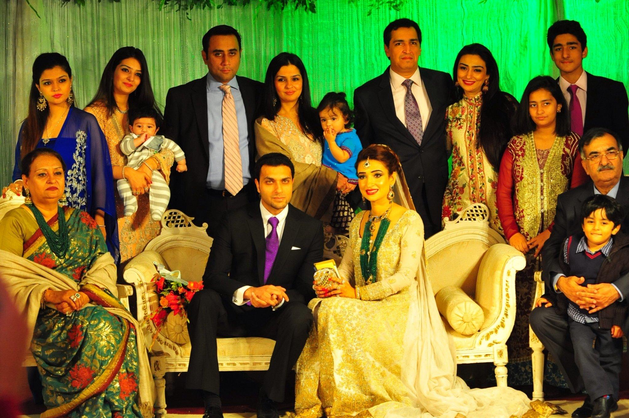 A Wedding (The Walima) In Karachi: Part 3