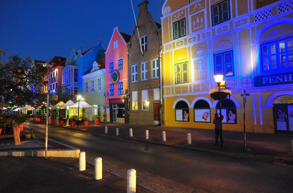 1 Hour In Curaçao