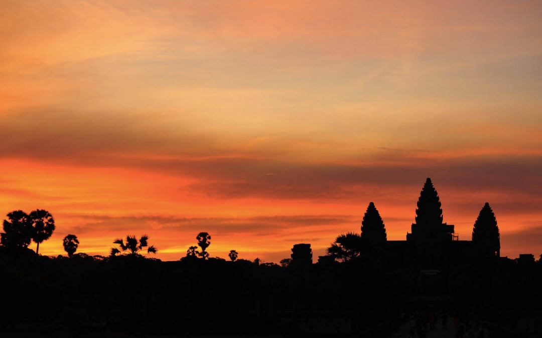 Off the Beaten Tracks in Angkor Wat and Beyond