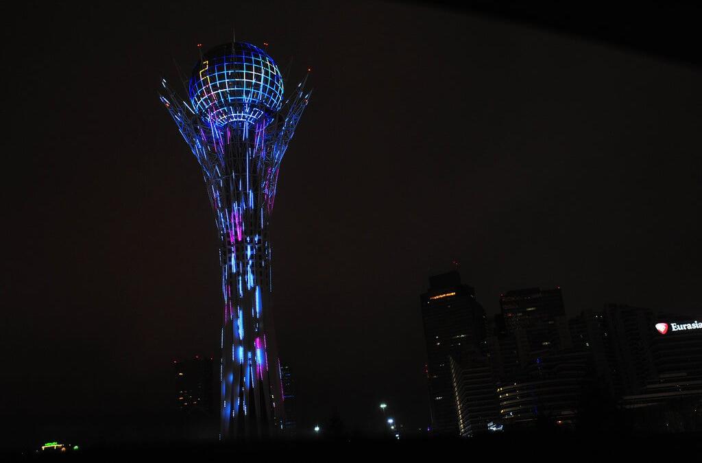 Nur-Sultan / Astana Astronomica
