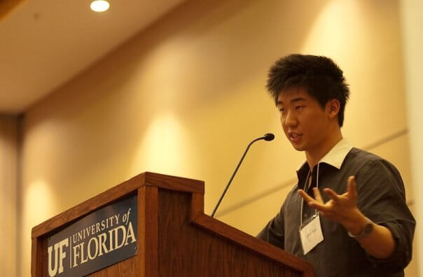 Excerpts from Calvin D. Sun's (ECAASU Board of Directors) Keynote Address at SERCAAL