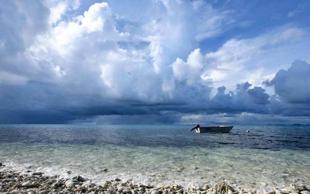 Funafuti-'imes In Tuvalu
