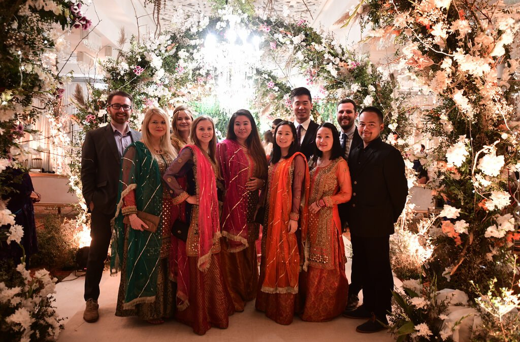 A Wedding In Islamabad – Day 2: The Baraat / The Shaadi