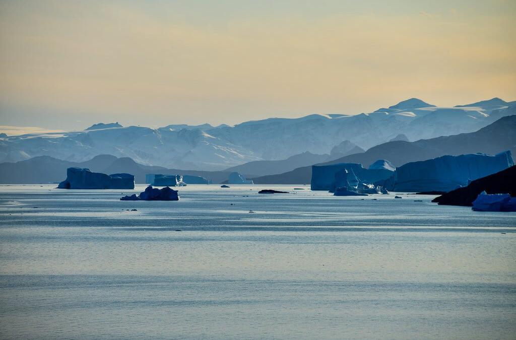 Greenland Day 4: Sydkap & Hall Bredning