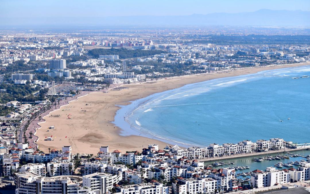 "Get Da Fuq ""Agadir""!"