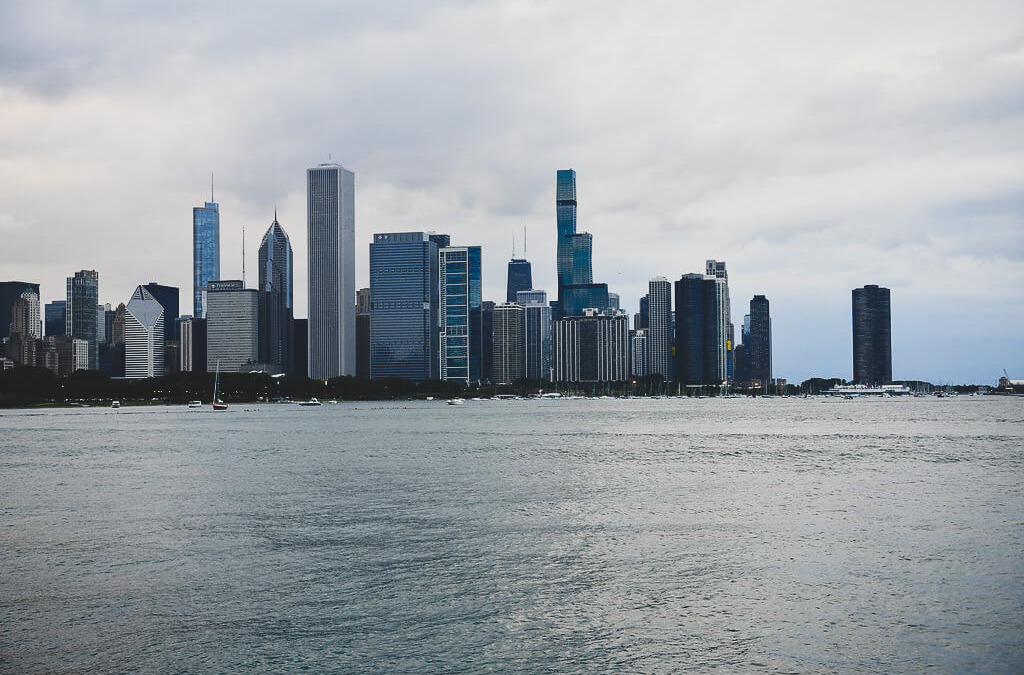 Chicago-ing Back To Madison