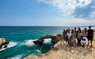 You're Going to Miss … Cyprus