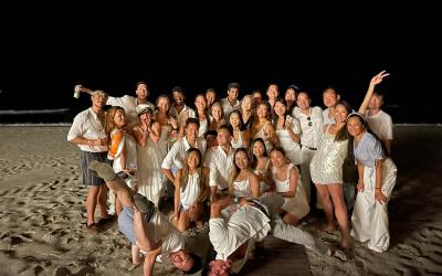 "The Yacht Week Sardinia Day 7 – Poltu Quatu to ""Olbia"" Good Time"