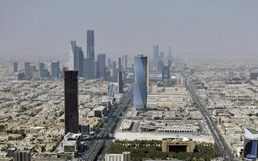 """A My-""""Riyadh"""" of Potential"""
